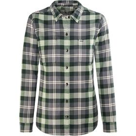 Royal Robbins Lieback CN Camisa manga larga Mujer, green gables